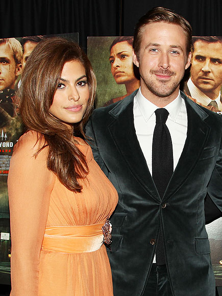Ryan Gosling and Eva Mendes Want Daughter to 'Grow Up as Normal as Possible'
