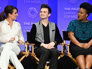 Glee Stars Talk Tearful Final Days on Set: 'It's Hilariously Tragically Wonderful It's Over'