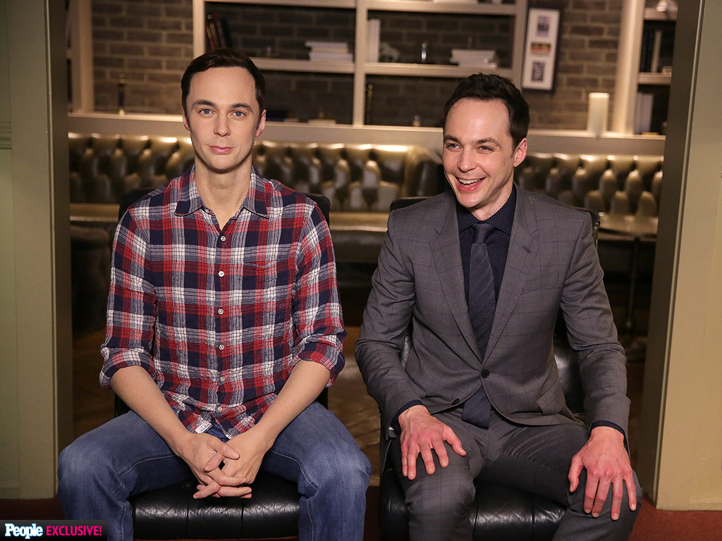 from Moses is jim parsons gay