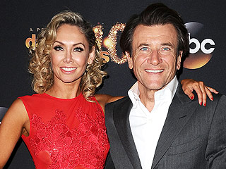 What Made Robert Herjavec and Kym Johnson's 'Connection Even Stronger' on DWTS