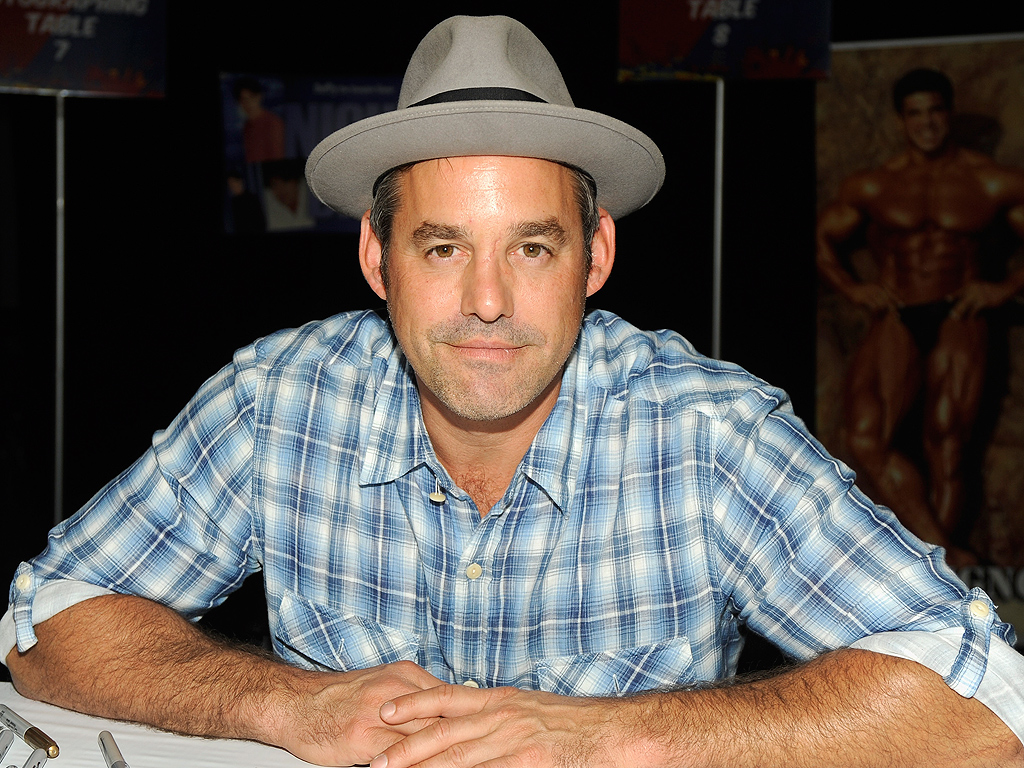 Nicholas Brendon Enters Rehab for Depression, Alcoholism, Substance Abuse Problems