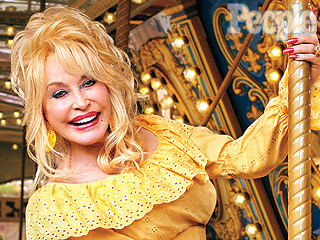 Dolly Parton Shares Her Secrets to Her Happy Marriage