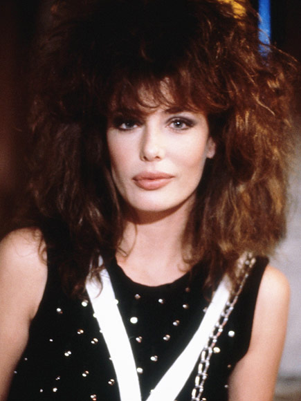 Own Kelly LeBrock's Ja...
