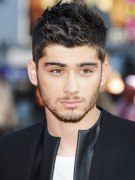 Those Around Zayn Malik Feel A Bit Misled About His