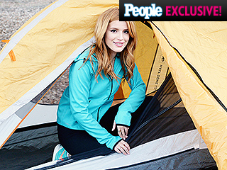 Bella Thorne: Yes, Stars Camp, Too! (Plus Scoop on Her New TV Show)