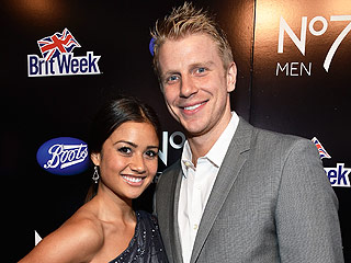 PHOTO: Catherine Giudici and Sean Lowe Are Expecting Their First Child: See Her Baby Bump