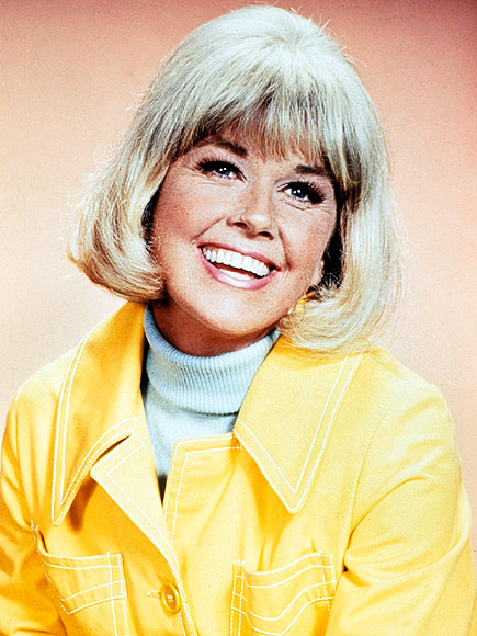 From the PEOPLE Archive: Doris Day Looks Back on Her Legendary Life