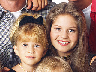 Cut It Out! Lifetime Is Making An 'Unauthorized' Full House TV Movie