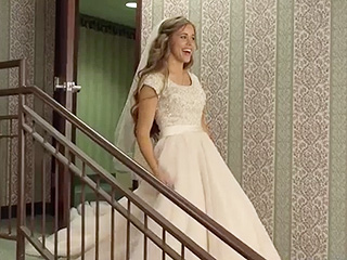 VIDEO: Jessa Gets Ready to Marry Ben Seewald in 19 Kids and Counting Sneak Peek