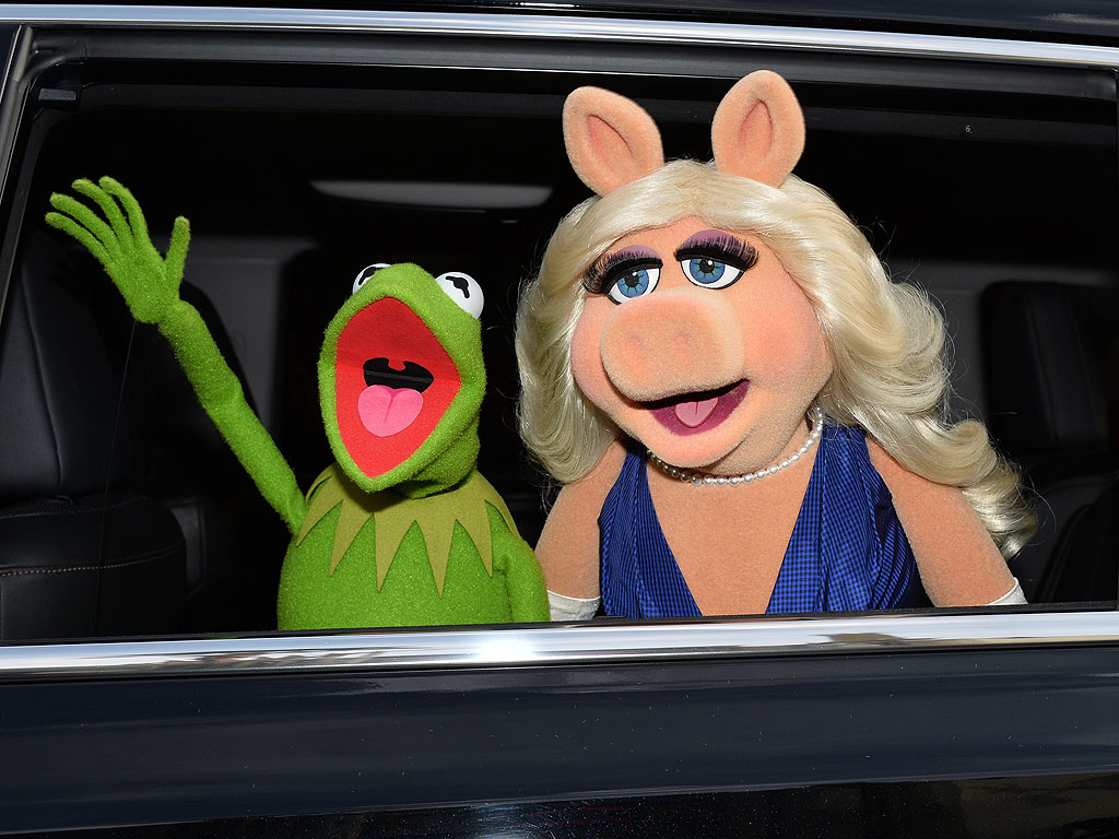 Kermit and Miss Piggy Break Up: Who Cheated?