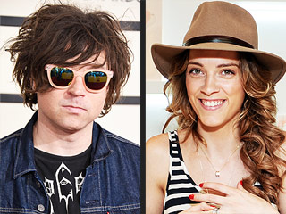 New Couple Alert! Ryan Adams Is Dating Amber Heard's Sister