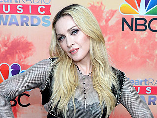 Don't Tease Us! Madonna, Katy Perry and Lady Gaga Joke They're Dropping a Single (PHOTO)