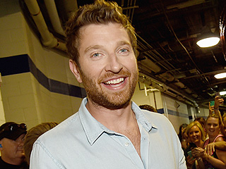 Brett Eldredge Is Judging the 2016 Miss America Competition: 'It's a Boy's Dream'