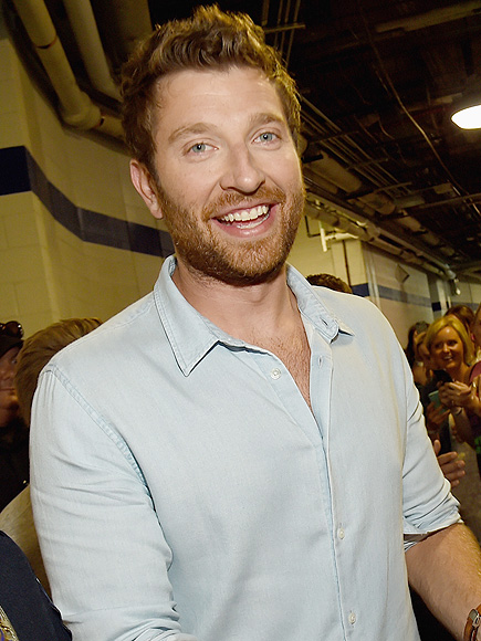 2016 Miss America Competition: Brett Eldredge Announced as First Celebrity Judge