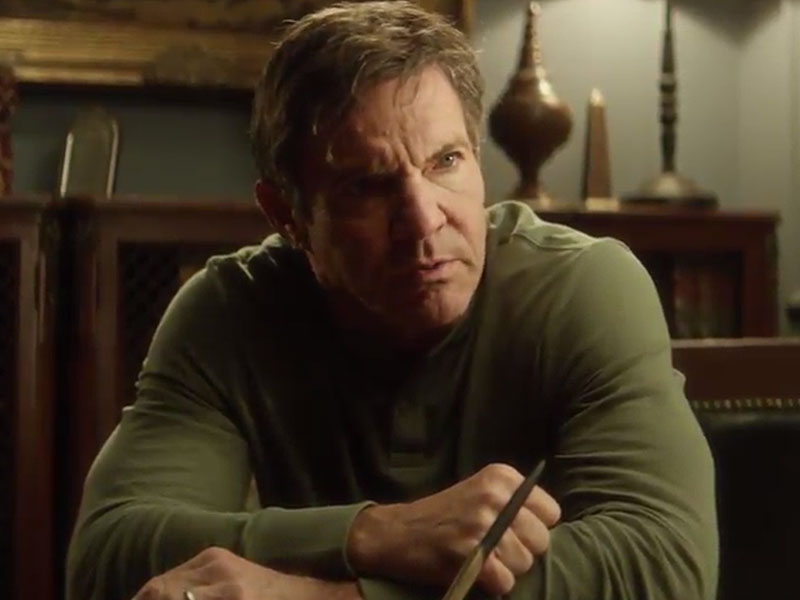 Dennis Quaid Funny or Die Full Video Revealed