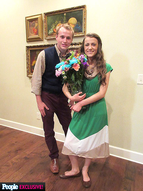 19 Kids and Counting: Josiah Duggar Ends Courtship with Marjorie Jackson