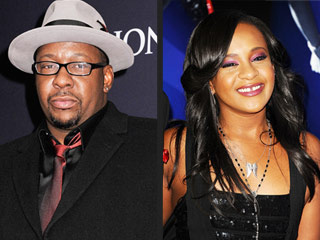 Bobby Brown Touched by Outpouring of Support Since Death of Daughter Bobbi Kristina