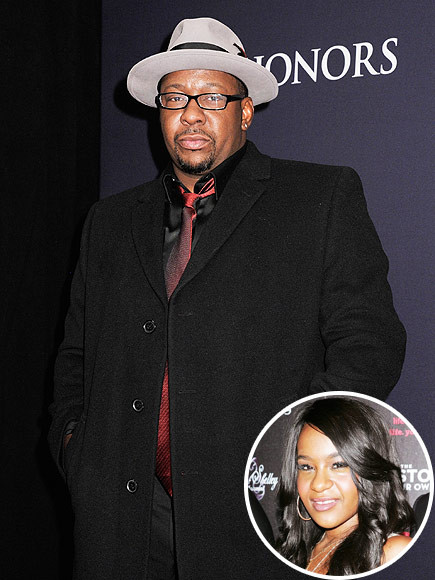 Bobby Brown Joins Civil Wrongful Death Lawsuit Against Nick Gordon