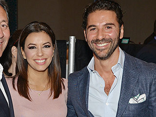 Eva Longoria: 'There's Just So Much Happiness and Joy In My Life'