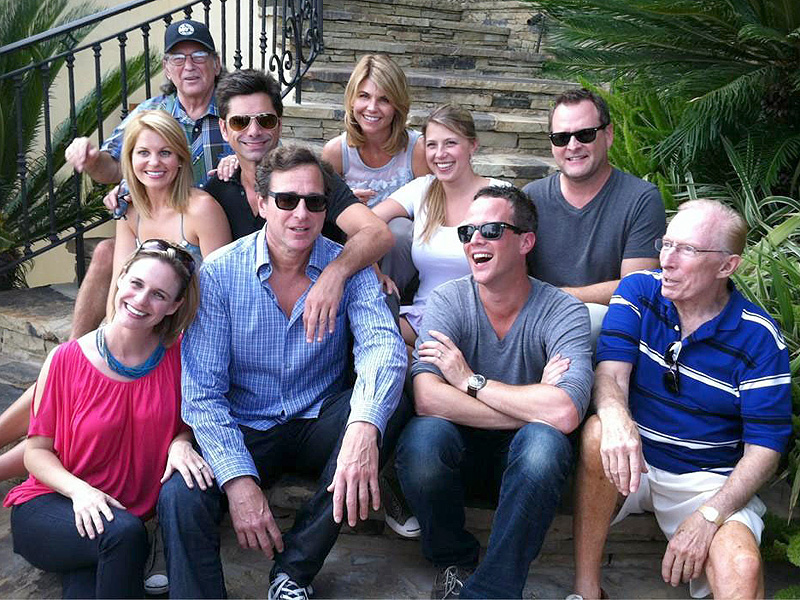 Full house where are cast members now as netflix confirms for Classic house voices