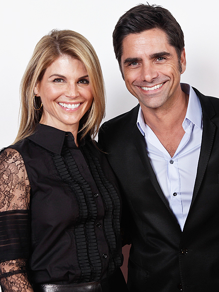 Lori Loughlin Joining Fuller House as Aunt Becky