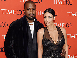 Kanye West's Sweet Anniversary Message to Wife Kim Kardashian: 'The Girl of My Dreams'