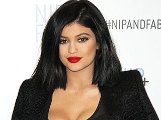 Kylie Jenner Calls Rob Kardashian Her 'Best Friend' in Sweet Instagram Pic