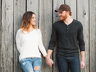 Eric Paslay Marries Natalie Harker