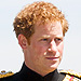 What Royal Baby? Prince Harry Meets with Prince Charles in Turkey