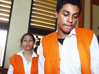 Bali Suitcase Murder: Heather Mack Found Guilty in Brutal Killing of Mother