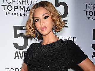 FROM FORBES: Beyoncé, Angelina Jolie, Taylor Swift Make the List of the World's Most Powerful Women