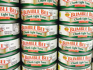 Bumble Bee Foods Charged After Worker Was Cooked to Death in Industrial Oven