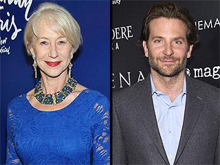 Helen Mirren, Bradley Cooper, Kristin Chenoweth and More Score 2015 Tony Nominations