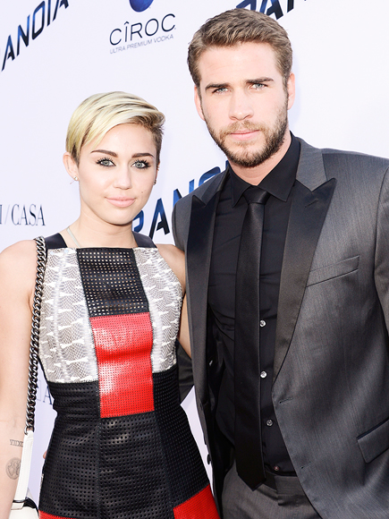 Inside Miley Cyrus' 'Affectionate' Australian Visit with Liam Hemsworth