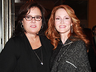 Rosie O'Donnell's Rep Calls Ex's Custody Claim 'Absurd and Desperate'