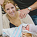 Paralyzed Bride Rachelle Friedman Chapman Welcomes a Baby Girl by Surrogate
