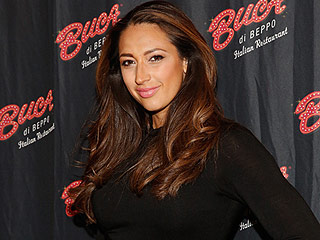 Real Housewives of New Jersey Star Amber Marchese: My Cancer Has Come Back