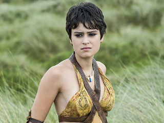 Game of Thrones Recap: 'Sons of the Harpy'