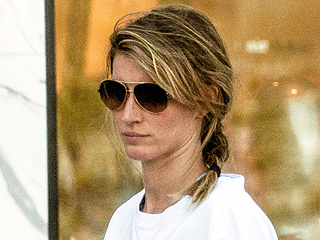 Gisele Bündchen Gets Back to Yoga After Allegedly Being Spotted in Burqa