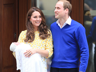 How Do People Feel About the Royal Baby's Name?