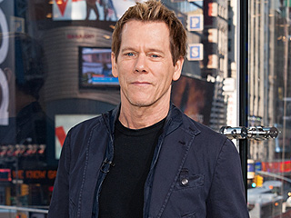 Kevin Bacon Shocks Fans with Unrecognizable Selfie (PHOTO)