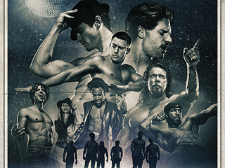 Magic Mike XXL Does Star Wars, Drops New Teaser (Video)
