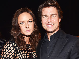 Mission: Impossible – Rogue Nation's Rebecca Ferguson: What Tom Cruise Taught Me