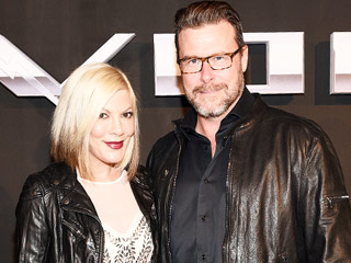 Tori Spelling and Family Move to Encino Rental Home Amid Reports of Financial Troubles