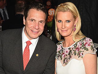 who is sandra lee dating andrew cuomo