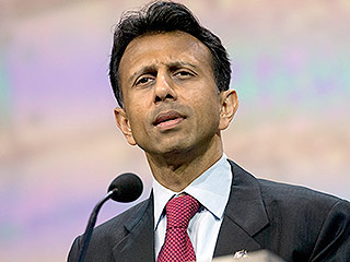 Father of Oregon Gunman Chris Harper-Mercer Deserves Some Blame for Tragic Shooting: Bobby Jindal