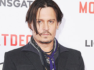 Johnny Depp Could Face Up to 10 Years in Prison for Bringing Dogs into Australia