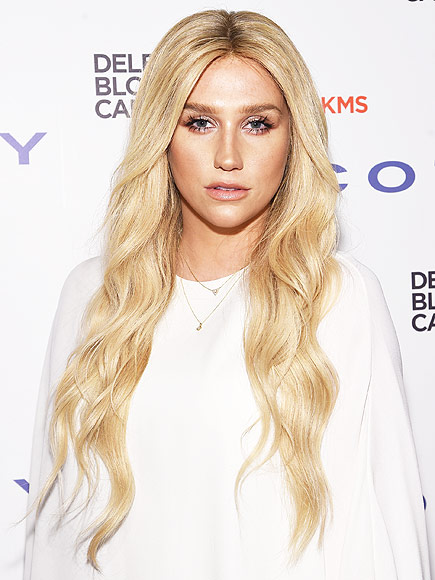 Kesha Sells Her Nashville House Amid Dr. Luke Lawsuit