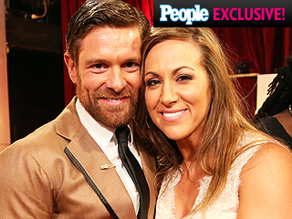 Noah Galloway Proposes Live on DWTS – and She Says 'Yes!'