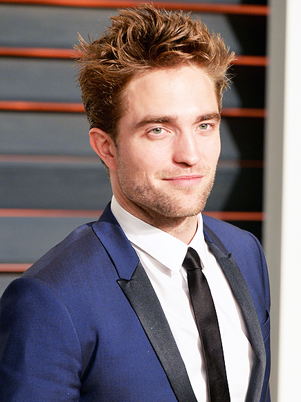 <b>Robert Pattinson</b> Says Twilight Fame 'Drove Me Crazy' - robert-pattinson-01-435